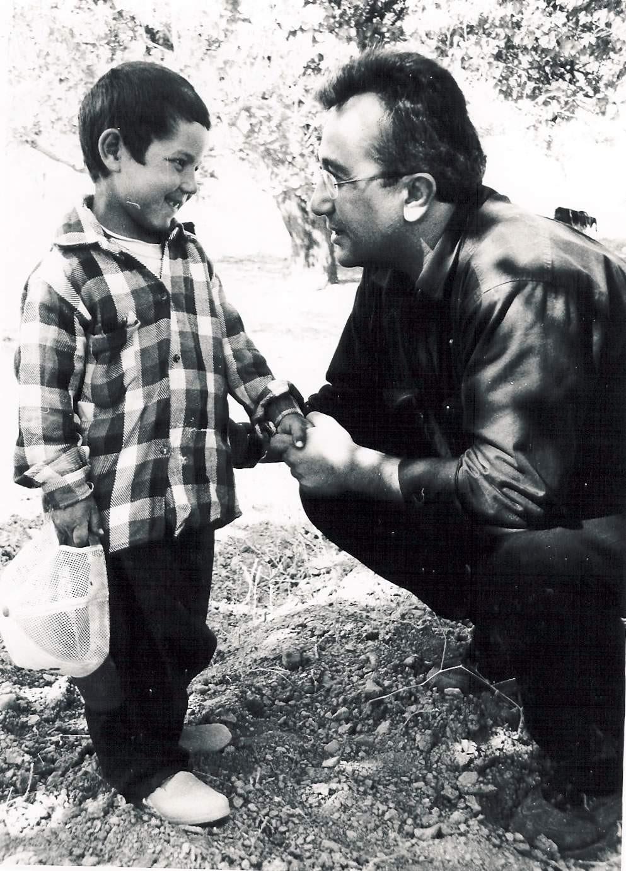 Tayfun Talipoğlu Kimdir Kaç Yaşında Nereli Nerede Okudu